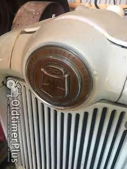 Ford Golden Jubilee Foto 3