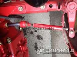 AHS Hydro Vollhydraulische Hydrostatlenkung Foto 2
