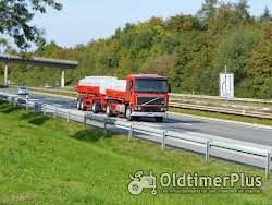 Volvo F12 4 x 2 Foto 4