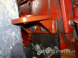 AHS Hydro IHC Vollhydraulische Lenkung Foto 2