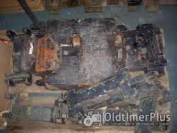 Deutz Serie und DX3... und DX4.... Vorderachsbock - Innengewichte Foto 8