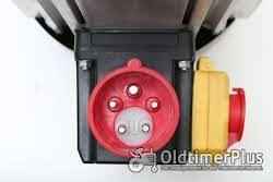 Universal 400 Volt Elektrische Hydraulikpumpe 5,5 KW Foto 5