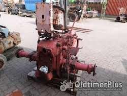 Case IH, IHC Getriebe, Schaltgetriebe für IHC D-Serie, Case IH Foto 3