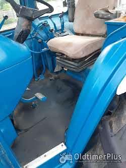 Ford TW 35 Foto 5