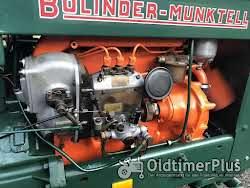 Volvo BM Bolinder Munktell BM 35 Foto 10