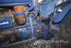 Fordson E27 N Major (#57) Foto 3