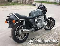 Kawasaki Z 1300 6 Zylinder Foto 3