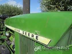 John Deere 3120 Foto 4