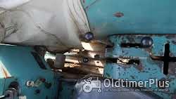 Hanomag Brillant 601 Foto 7