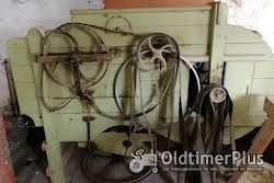Ködel % Böhm Windmühle, Getreidereiniger