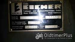 Eicher 3351 S - Königstiger II-HS Foto 7