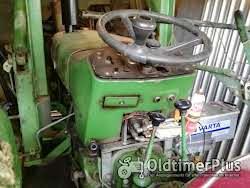 John Deere Typ 510 Foto 5