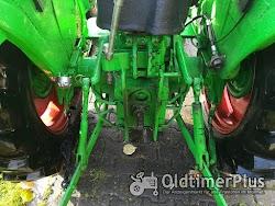 Deutz D4005 , F3L812 Foto 2