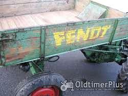 Fendt GT 225 Foto 4
