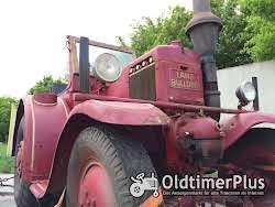Transporte Überführungen Rückholdienst Einzeltransporte Eiltransport Trecker Traktor Eicher Foto 6