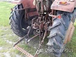 Massey Ferguson 155 Foto 5