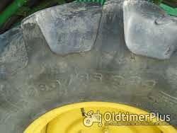 John Deere 3140 SG2 Foto 8