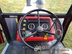 Steyr 80-80 turbo Foto 5