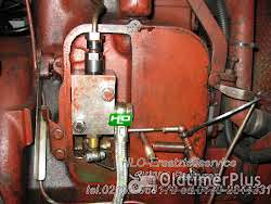 FAHR FENDT MWM GÜLDNER BAUTZ KRAMER Reparatur und Service / Einspritzpumpe Natter Foto 3