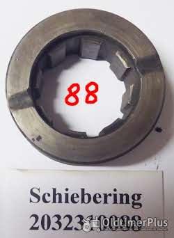 ZF Getriebe, Allradachse, Lenkung, Ersatzteile Foto 8