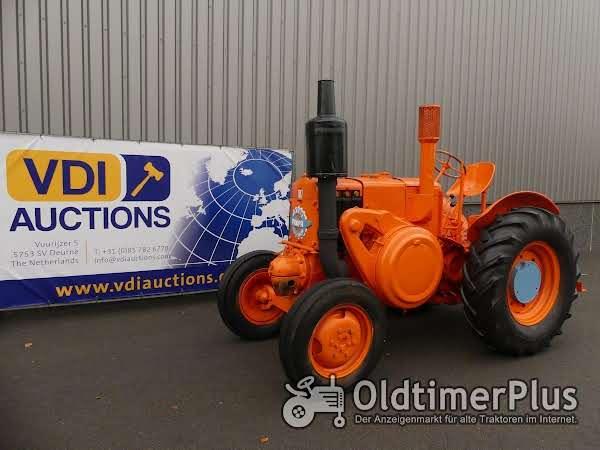 LANZ Pampa T01 VDI-Auktionen April Classic und Youngtimer 2019 Auktion Niederlande ! Foto 1