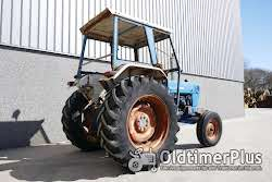 Ford 6600 Foto 5