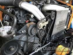 Mercedes Unimog 1400, Ez.99, 5100 Bts, 100 KW, 69 Tkm, 1.Hand, 1a Zustand Foto 2