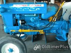 AHS Hydro Hydrostat Lenkung Ford, Fiat u.a. Foto 2