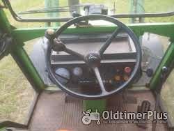 Deutz D6507 C Allrad Frontlader Foto 3