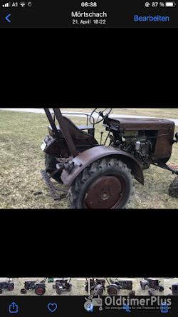 Schlüter As 15 (Tausch gegen Deutz oder Fahr Traktoren möglich) Foto 4
