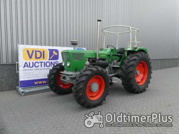 Deutz D 13006 4WD Video Online Now Foto 1