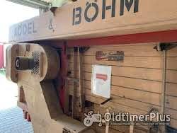 Ködel & Böhm Dreschmaschine Foto 5