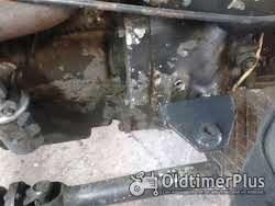 AHS Hydro Vollhydraulische Hydrostat Lenkung Foto 3