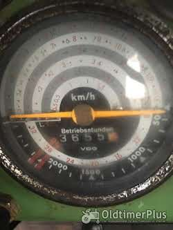 Fendt 105 LS Foto 5