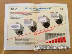 Bosch Zündkerzen für Kraftfahrzeugmotoren Foto 2