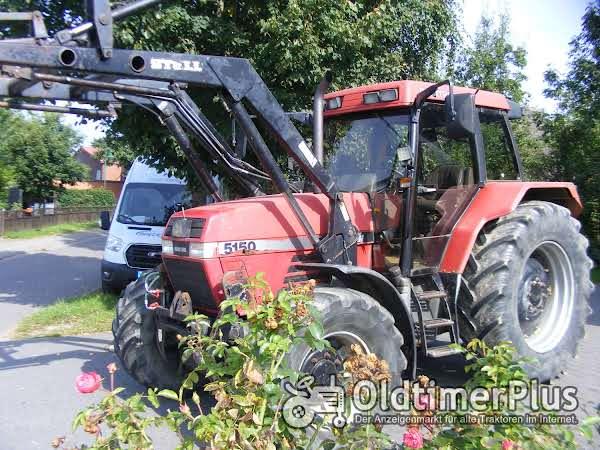 IHC 5150 Frontlader+Druckluft Foto 1