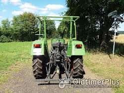 Fendt Farmer 200 S Foto 3