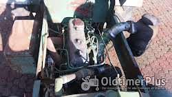 Bührer BÜHRER Spezial UM4 OM636VI-E Foto 6