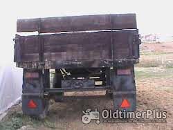 2,5 Tonnen Elo-Anhänger Foto 4