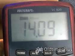 Bosch EH 14V 11A 19 / 0 101 209 031 Foto 7