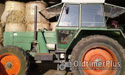 Fendt Favorit 600 LSA /FWA 281 photo 10