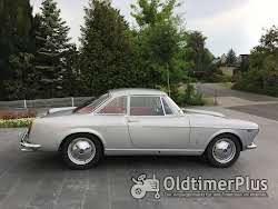 FIAT 1600 S Coupe Foto 2