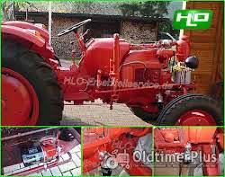 Güldner Fahr Traktor Motor LK LKN LKA 2DA 2D15 D215 Ölfilterumbausatz D66 D88 D133 D131 D130 D132 D17 A3K Burgund A2L A2W Tessin A2K Spessart  mit Güldner Motor LK LKN 2LKN 3LKN LKA 3LKA 2DA 1DA 2D15 D215 2DN 2DNS etc.. Foto 4