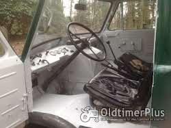 Mercedes Unimog 411 Westfalia Foto 5