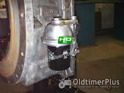 Eicher ED ED1 ED2 ED3 Traktor Motor Ölfilterumbausatz Ölfilter Adapter Umbausatz ED16 ED16II ED20 EKL15 ED13 ED26 ED30 ED33  ED40 ED50 ED110 ED115 ED210 ED215 ED310 ED500 Spaltfilter Siebfilter Foto 4