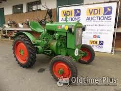 Deutz F1M414, Auktion jetzt geöffnet Besichtigung Samstag 22-06-2019 35110 Frankenau - Altenlotheim Deutschland Alle Traktoren werden an den Meistbietenden verkauft !!