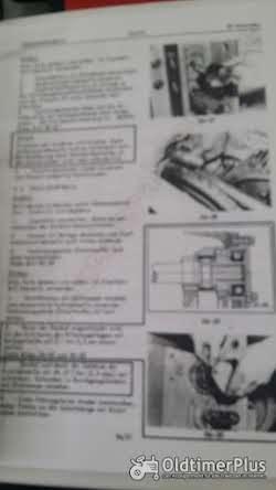 Deutz 1006 Getriebe Foto 2