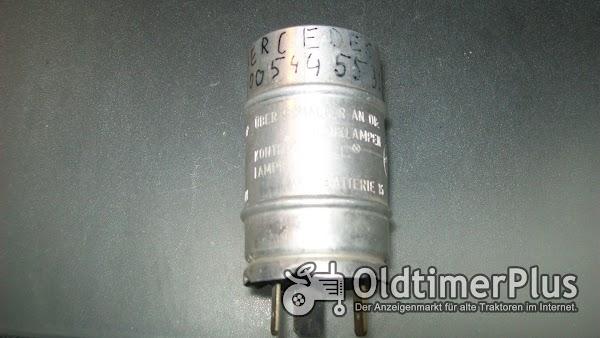 SWF BlinkgeberBGG 200.940 12V 2/4x18W / 21CP (Mercedes 0005445532) Foto 1