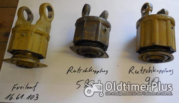 Walterscheid, Freilauf, Rutschkupplung,  Foto 1