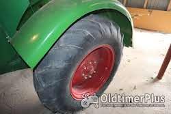 Sonstige Oliver 70 Standard (#75) Foto 5